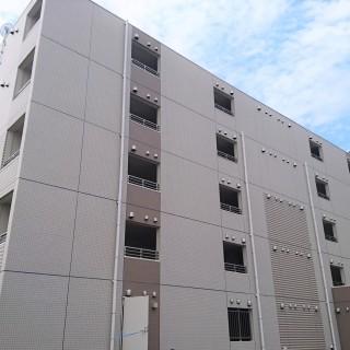 東京都 八王子市元本郷町 2丁目共同住宅新築工事