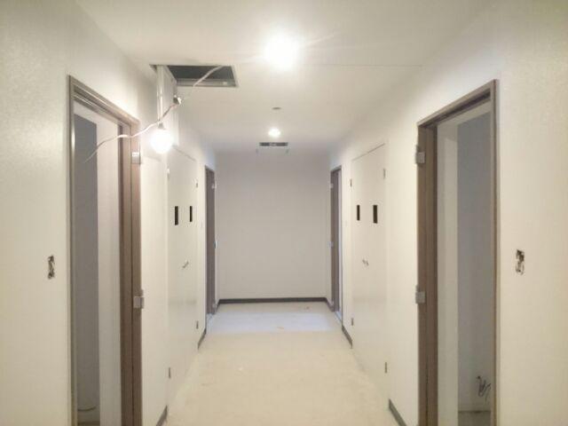 藤沢市鵠沼桜が岡 3丁目新築工事