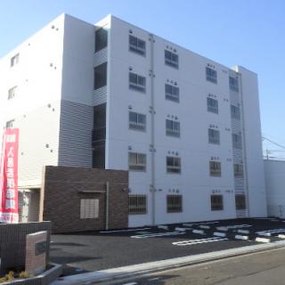 八王子高倉町新築工事