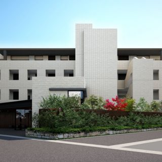 プレシス鎌倉新築工事
