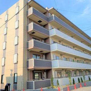 八王子市高倉町共同住宅新築工事