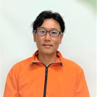 代表取締役 勝俣 剛