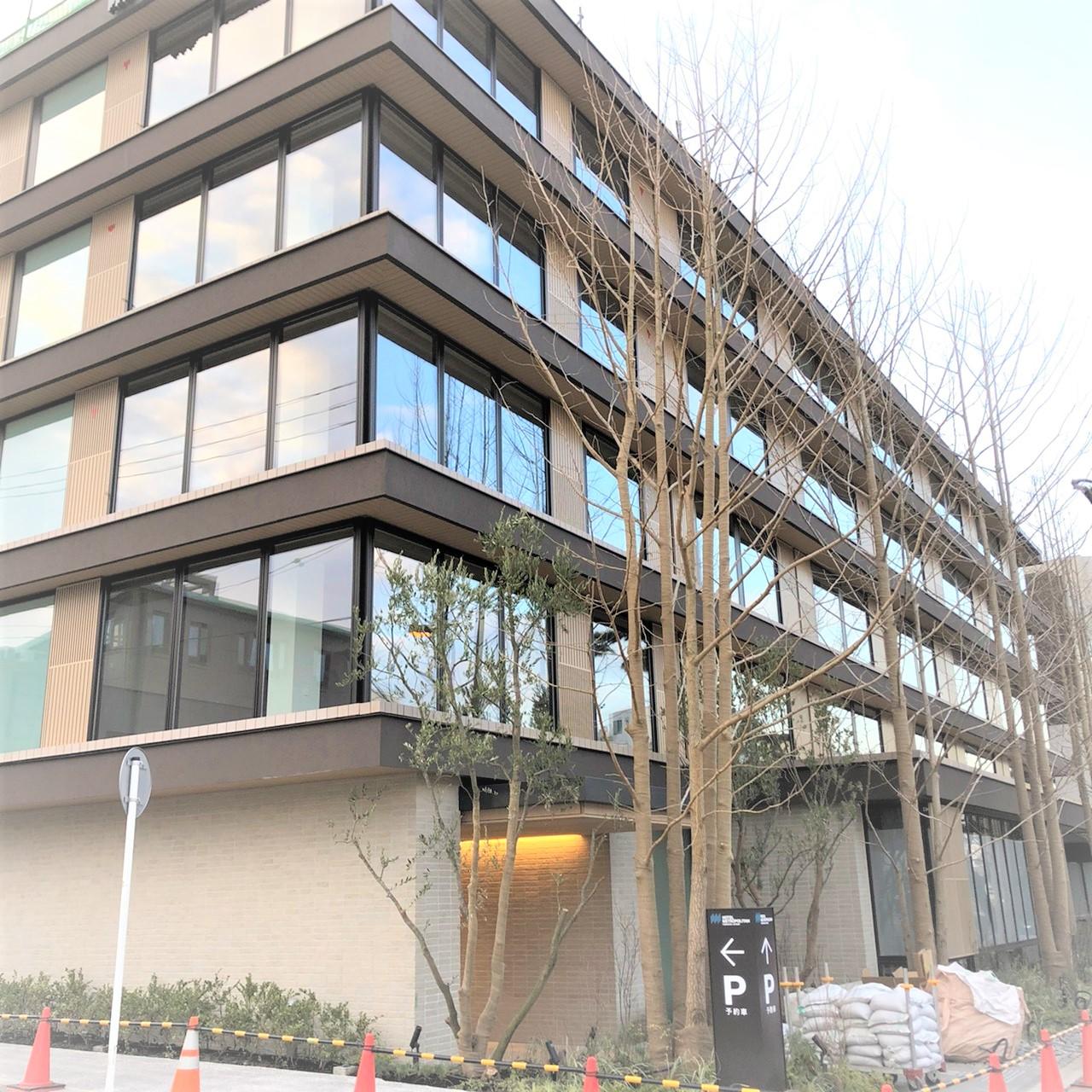 鎌倉ホテル新築工事